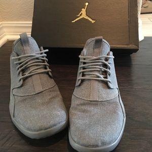 Jordan Eclipse cool grey/cool grey/ cool grey 11